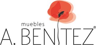 logo muebles a.benitez