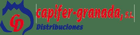 distribuciones-capifer-granada-sl-logo
